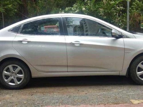 Hyundai Verna 1.6 VTVT SX 2013 MT for sale