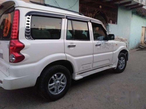 Used Mahindra Scorpio car 2012 VLX MT  at low price