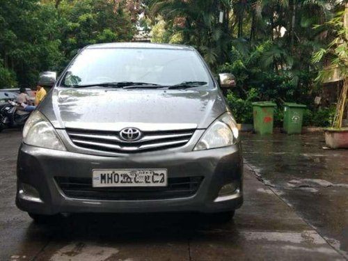 2011 Toyota Innova MT for sale at low price-10