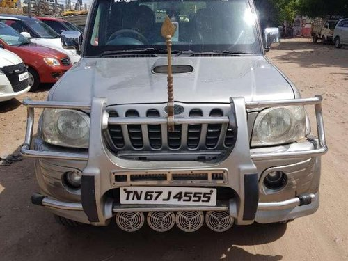 Used Mahindra Scorpio SLX 2.6 Turbo 7 Str 2008 MT for sale