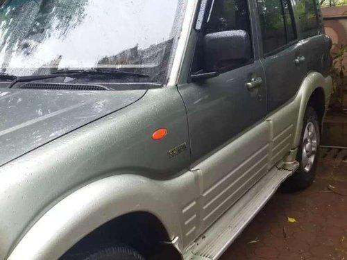 2007 Mahindra Scorpio SLX MT for sale at low price