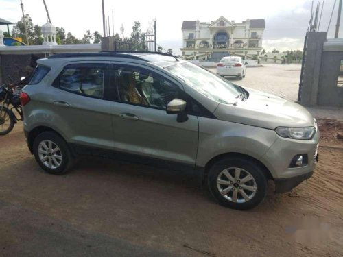 Used Ford EcoSport car 2013 MT for sale at low price