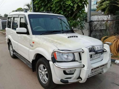 2014 Mahindra Scorpio VLX MT for sale at low price