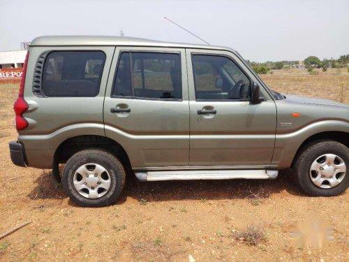 Used 2008 Mahindra Scorpio MT for sale