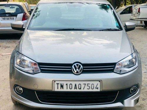 Volkswagen Vento Comfortline Diesel, 2014, Diesel MT for sale