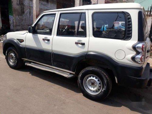 Mahindra Scorpio 2016 MT for sale