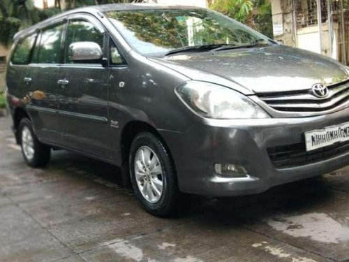 2011 Toyota Innova MT for sale at low price-12