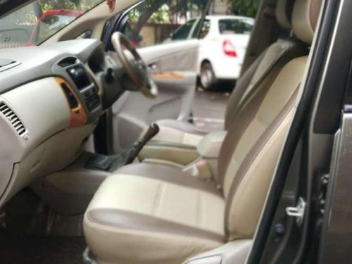 2011 Toyota Innova MT for sale at low price-15