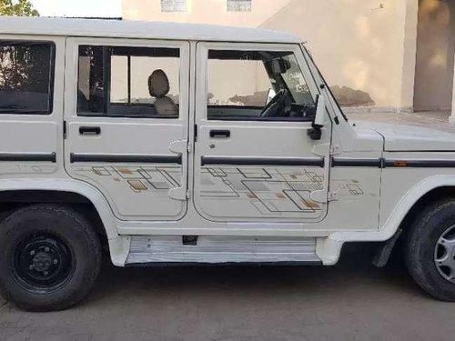 Used 2014 Mahindra Bolero MT car at low price