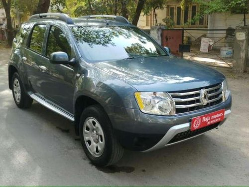 Used 2014 Renault Duster MT for sale