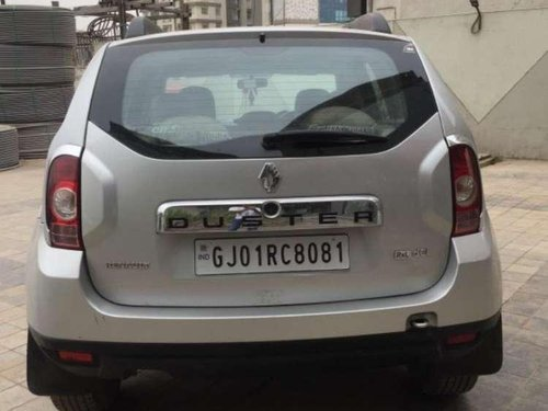 Used Renault Duster car 2013 MT for sale at low price