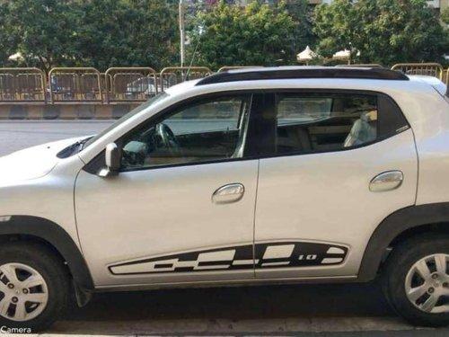 Renault KWID 2016 MT for sale