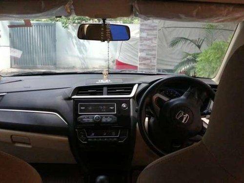 Honda Amaze 2018 MT for sale