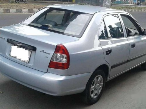 Used 2007 Hyundai Accent MT for sale-0