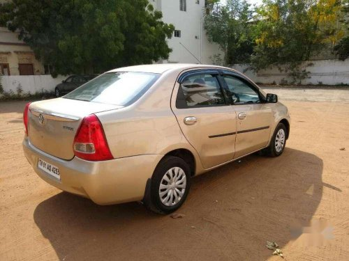 Toyota Etios GD, 2011, Diesel MT for sale -0
