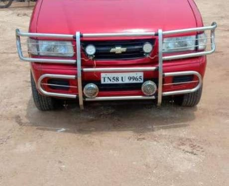 2009 Chevrolet Tavera MT for sale at low price-0