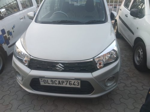 2018 Maruti Suzuki Celerio ZXI Petrol MT for sale in New Delhi