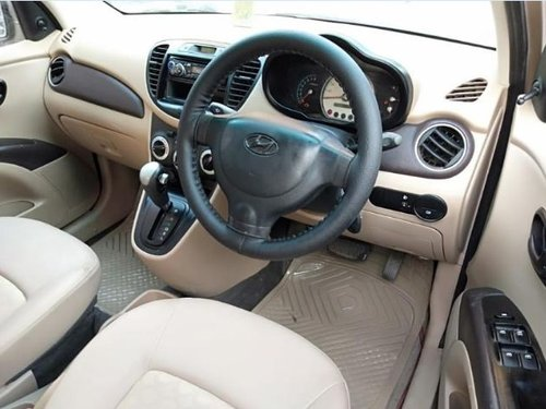 2009 Hyundai i10 Magna 1.2 Petrol AT for sale in New Delhi