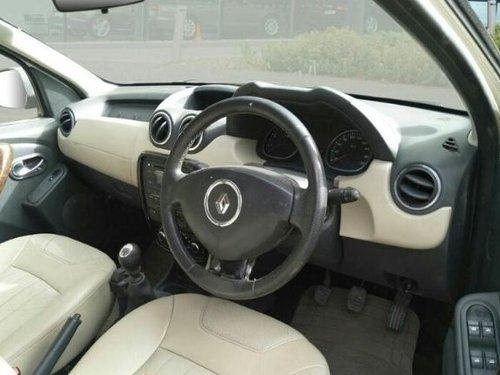 2013 Renault Duster RxZ Diesel MT for sale in New Delhi