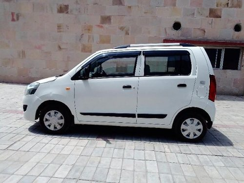 2016 Maruti Suzuki Wagon R LXI CNG for sale in New Delhi