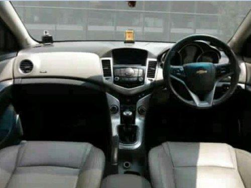 2010 Chevrolet Cruze LTZ Diesel MT for sale in New Delhi