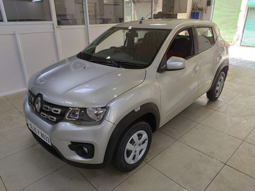 2016 Renault Kwid RxT Petrol MT  for sale in New Delhi