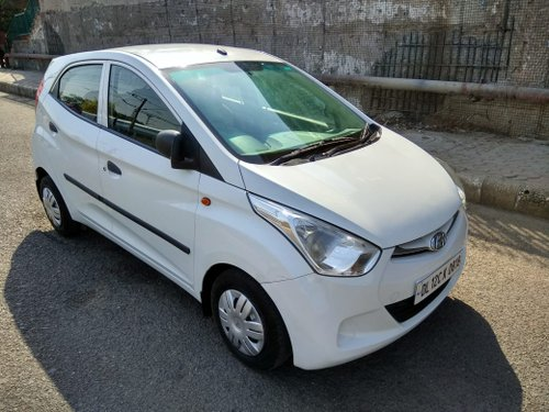 2014 Hyundai Grand i10 1.2 CRDi Magna for sale in New Delhi