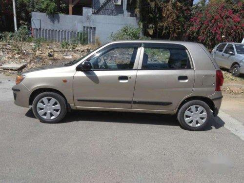 Maruti Suzuki Alto K10 2013 VXI MT for sale