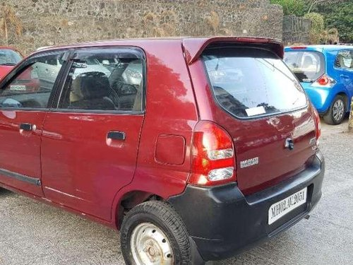 2007 Maruti Suzuki Alto MT for sale at low price