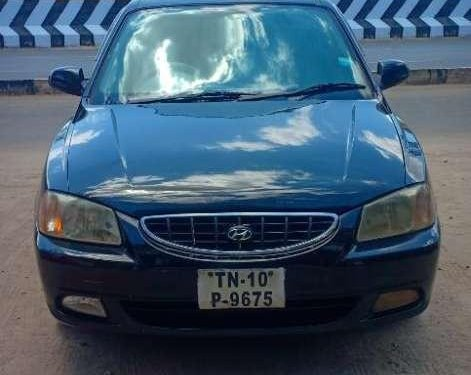 Used 2006 Hyundai Accent GLE MT for sale