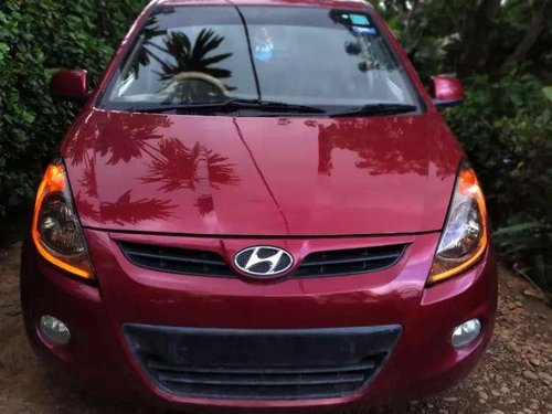 Used 2009 Hyundai i20 Asta MT for sale