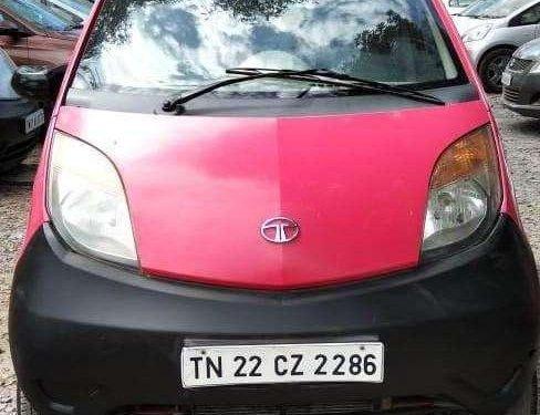 Used 2011 Tata Nano CX MT for sale