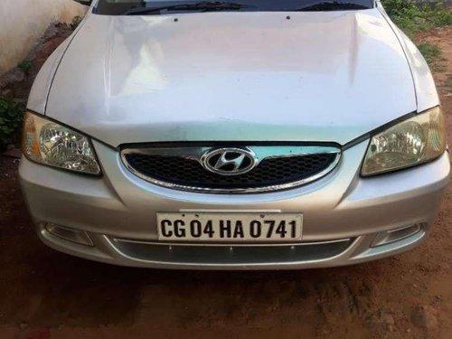 2005 Hyundai Accent CRDI MT for sale at low price