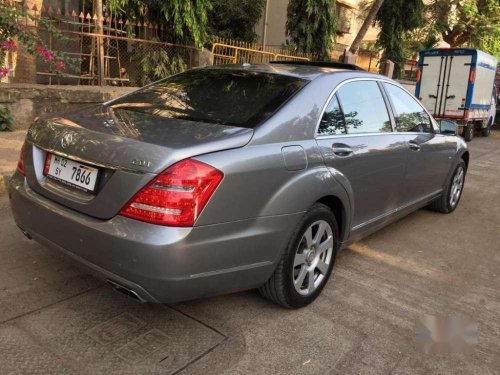 Mercedes Benz S Class 2010 AT for sale -5