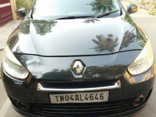 Renault Fluence 2013 MT for sale