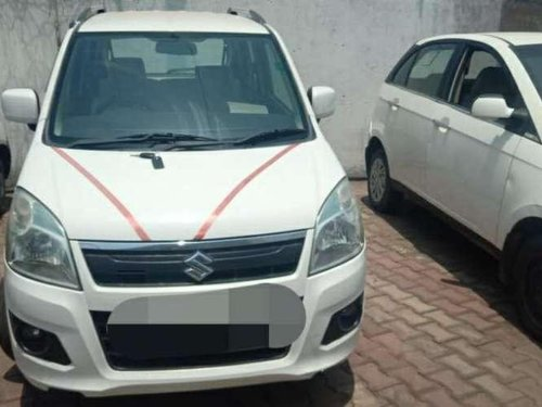Maruti Suzuki Wagon R 2014 MT for sale
