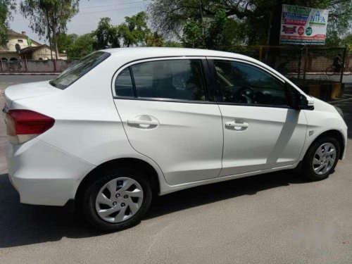Honda Amaze 1.2 SMT I VTEC, 2015, Diesel MT for sale