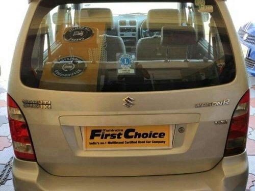Maruti Suzuki Wagon R 2010 VXI MT for sale