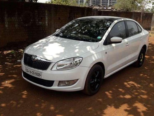 Skoda Rapid 1.5 TDI CR Ambition, 2015, Diesel MT for sale