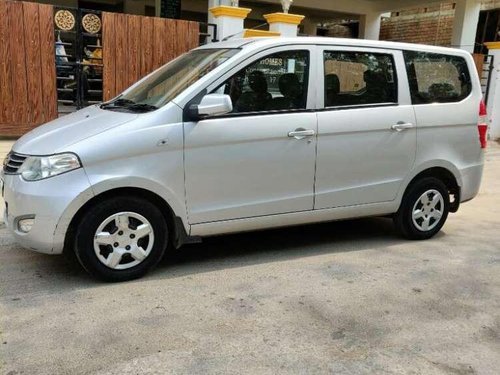 Chevrolet Enjoy 1.3 TCDi LT 8 STR, 2016, Diesel MT for sale