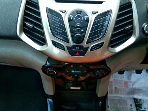 2013 Ford EcoSport MT for sale at low price