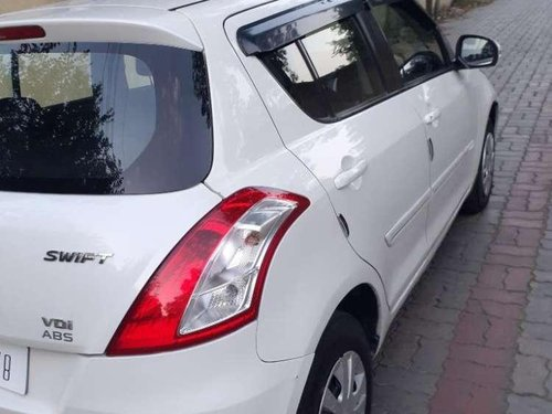 Maruti Suzuki Swift VDI 2015 MT for sale