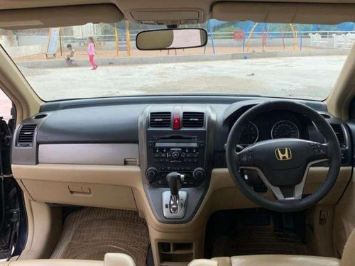 2010 Honda CR V 2.4 AT for sale