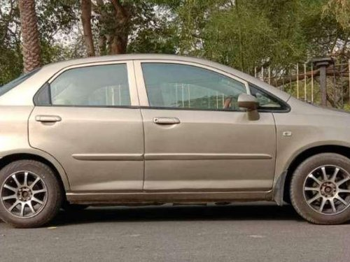 Used Honda City ZX GXi 2007 MT for sale