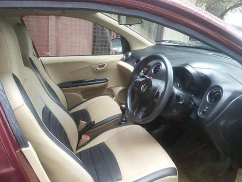 Honda Amaze S i-VTEC 2014 MT for sale