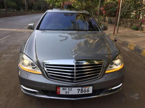 Mercedes Benz S Class 2010 AT for sale -1