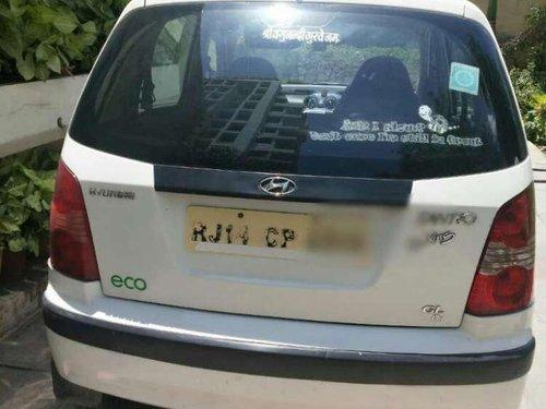 Hyundai Santro Xing GL Plus LPG, 2012, Petrol MT for sale