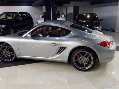 Porsche Cayman S MT for sale