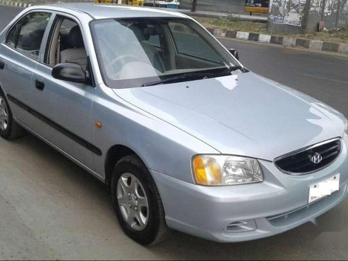 Used 2007 Hyundai Accent MT for sale