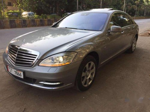 Mercedes Benz S Class 2010 AT for sale -2
